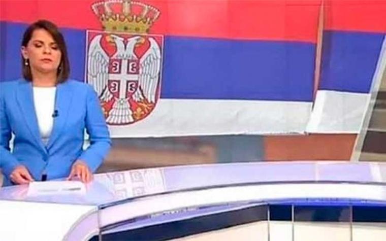 Deputetja shqiptare në Kroaci kërkon nga televizioni kroat t'i kërkojë falje Kosovës për skandalin me flamur