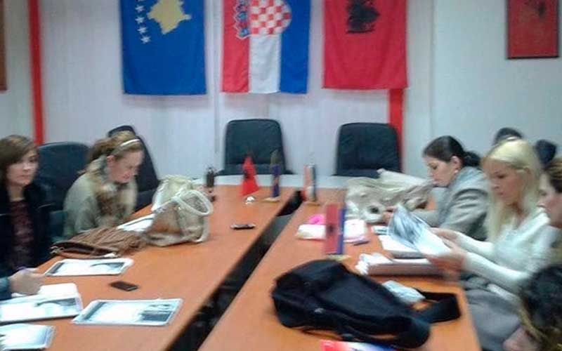 Dan žena u gradu Zagrebu