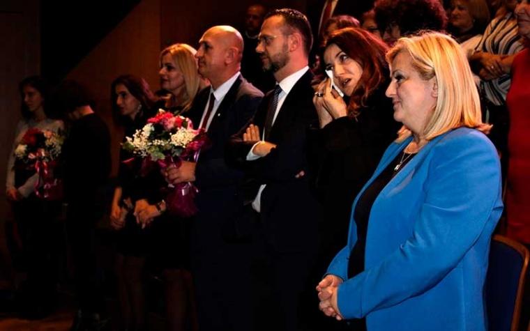 Publika plakala na predstavi o silovanim albanskim ženama