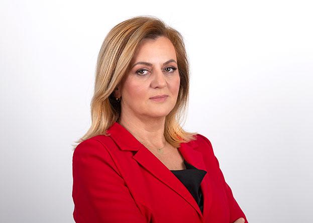 Ermina Lekaj Prljaskaj – Saborska zastupnica