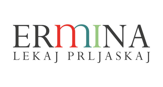 Ermina Lekaj Prljaskaj logo