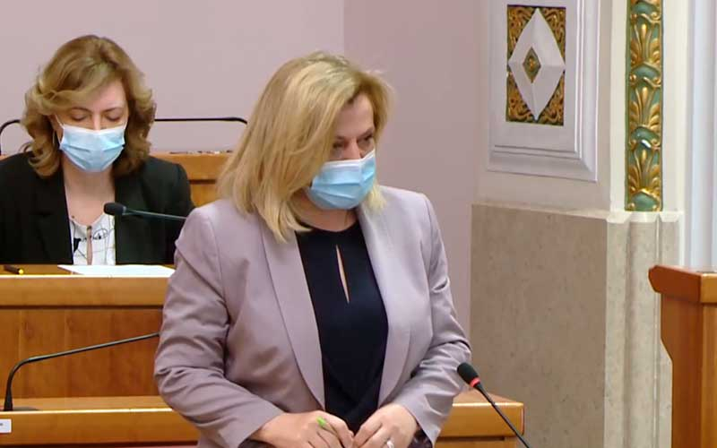 Ermina Lekaj Prljaskaj